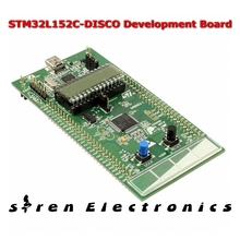1 pcs x STM32L152C DISCO  32L152CDISCOVERY Development Boards - ARM STM32L152RCT6 MCU Discovery Kit Board STM32L152C-DISCO