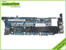 02F32M LA-8821P Laptop motherboard for Dell XPS 12 main board with I7-3517U CPU on board 100% tested