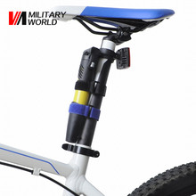 Buy Road Mountain Bike Bicycle Handlebar Strap Holder Cycling Tie Rope Flashlight Bandages Outdoor Sport Riding Pump Bottle Straps for $1.00 in AliExpress store