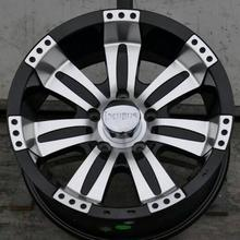 SUV 17X8.0 5X127 Car Aluminum Alloy Wheel Rims(China)