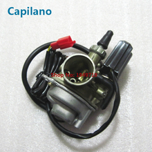 Top quality new condition motorcycle / scooter C50 carburetor for Honda 2 stroke 50cc C 50 fuel system spare parts
