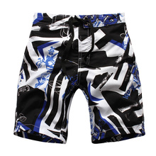 Hot Summer Boys Quick Dry Shorts Sport Beach Big Boys Shorts Brand Fashion Print 8-16Y Children's Shorts Boys Boardshorts SC200