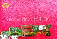 Wholesale  FOR Dell Venue 11 Pro 5130 7130 0R26KY R26KY CN-0R26KY 51K.04M4.A00 hdmi and usb Interface board JCT DB HDMI BOARD
