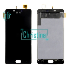 Buy 1pcs HH Doogee Shoot 1 LCD Display Touch Screen Digitizer Glass Panel Replacement free tool for $24.50 in AliExpress store