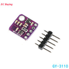 Buy GY-3110 MAG3110 Triple 3 Axis Magnetometer Breakout Electronic Compass Sensor Module Arduino for $2.73 in AliExpress store