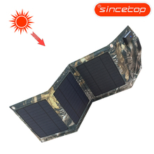 8w USB Solar Power Bank For Battery Cellphone Portable solar charger Outdoor Power Solution Solar Panel Charger for iPad for htc