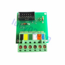 Jtag board only for TNM5000 USB ISP EPROM Programmer Memory Recorder