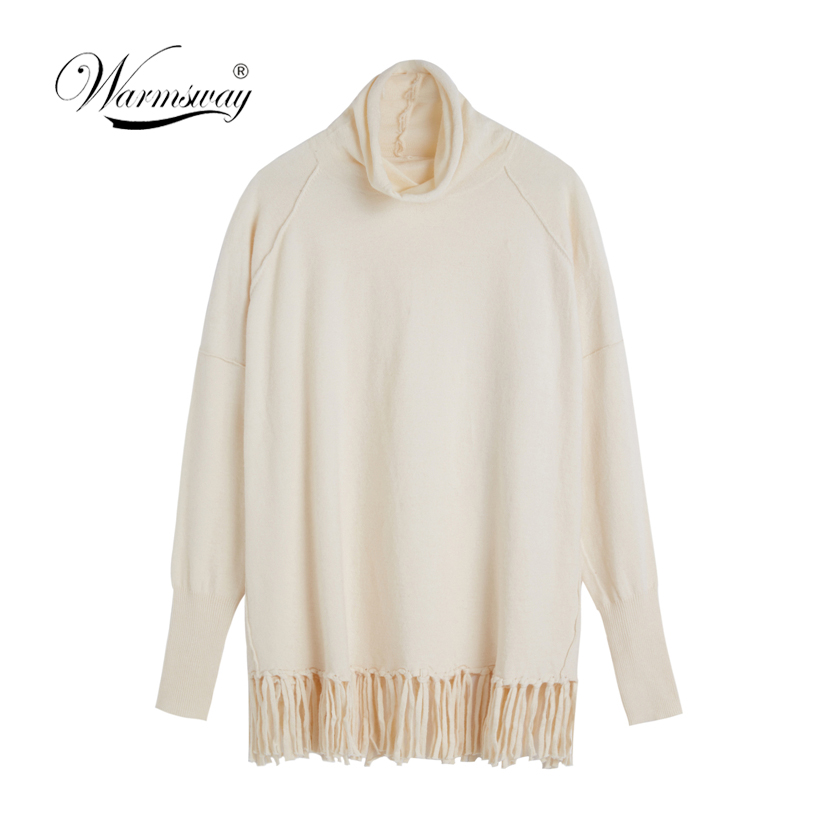 On Sale Plus Size Spring Autumn Solid Color Knitted Pullover Large Oversized Sweater Women Loose jumper poncho sudaderas  C-149