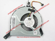 Free Shipping For Cooler Master FB06008M05SPA-001 DC 5V 0.50A 4-wire 4-pin connector 50mm Server CPU Cooling fan