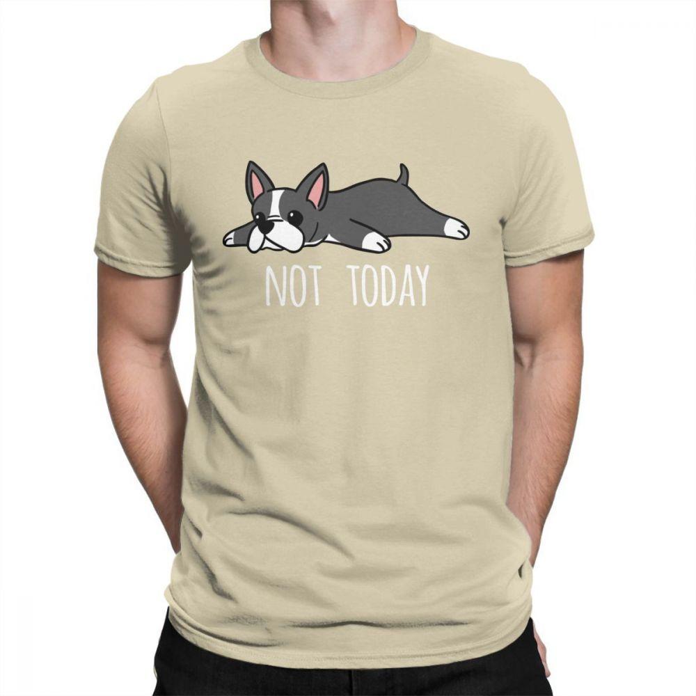 Chiot I Love My Boston Terrier Chien Sweat à Capuche Unisexe/Haut à