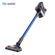 Cordless Vacuum Cleaner Proscenic P8 Portable Handheld Stick Vacuum Light Weight Home Aspirator Dust Collector Cleaning Machine(China)