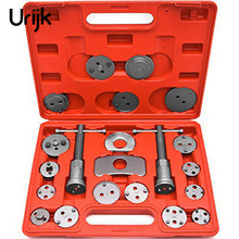 21Pc Butterfly Shape Brake Cylinder Adjustment Whole Type Of Brake Disassembler Series Disc Brake Sub-Pump Disassembly Tools(China)