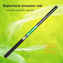2016 New 270cm 360cm 450cm 540cm 630cm 720cm Super hard Ultralight Steam Rod Portable Carbon Fishing Rod Telescopic Fishing  Rod