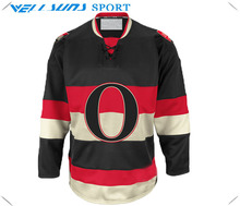 cheap wholesale custom sublimation ice hockey jersey , hockey wear, shirts