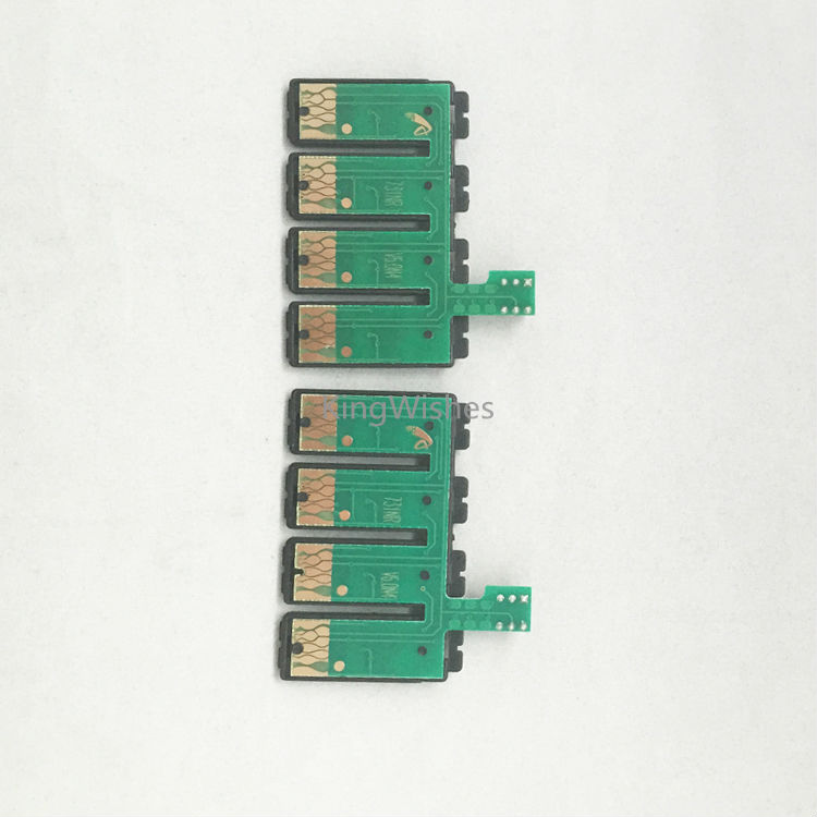Promote Price 1PCS T0711 T0712 T0713 T0714 CISS Combo Chip For Epson BX310FN BX300F BX3450F BX600FW BX610FW B40W<br><br>Aliexpress