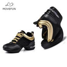 2017 New Dancing Shoes for Women with Split-sole Design High Elastic fit for Modern Jazz Street Dance EU Size 35-42(China)