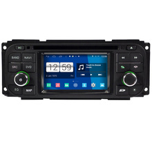 NAVITOPIA S160 Android Car DVD for Jeep Grand Cherokee 1999-2001 for Grand Cherokee 02-2004 for Wrangler 2003-2006 for Caravan(China)