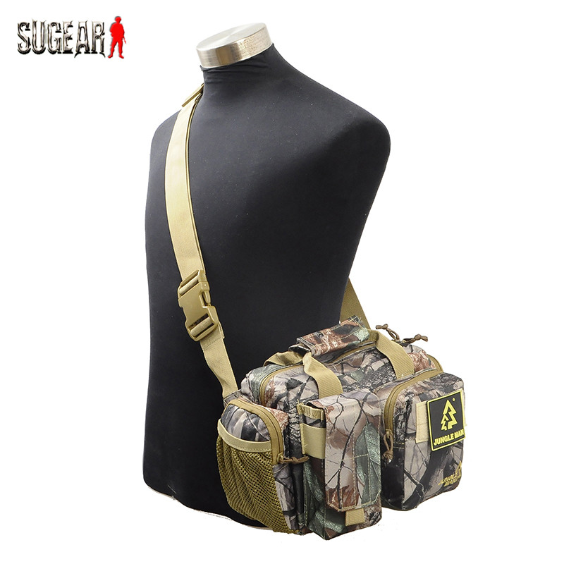 Bionic Camouflage Canvas Bag Outdoor Multi Vintage Shoulder Messenger Bag Tote Bag For Outdoor Hunting Backpack Bag Package<br><br>Aliexpress