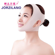 Free Size Health Care Thin Face Mask Slimming Facial Thin Masseter Double Chin Beauty Face Lifting Bandage Belt Anti Crow's Feet(China)