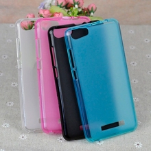 For Micromax Spark 2 Q334 Case Silicone Cover Phone Cover Made of Soft TPU Mobile Phone Cover