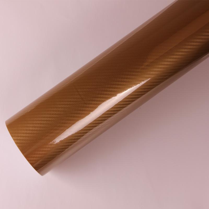 V5D-03 -5D-5D carbon gold