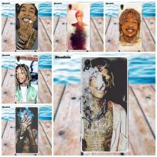 MicroData TPU Phone Case Cover For Sony Xperia Z Z1 Z2 Z3 Z4 Z5 compact Mini M2 M4 M5 T3 E3 XA Wiz Khalifa T.g.o.d(China)
