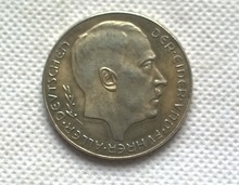 1938 Germany COIN COPY FREE SHIPPING
