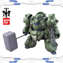 BANDAI 1/144 Mobile Suit Gundam Gusion IRON-BLOODED ORPHANS ASW-G-11 boy toy model assembled Robot action figure gunpla juguetes