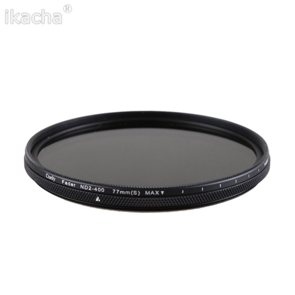 ND2-400 adjustable camera lens filter (8)