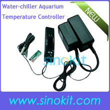 Free Shipping Cheaper Digital Water-chiller Aquarium time and Temperature Controller w/Timer ATC-300