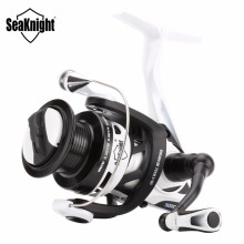 SeaKnight 6.2:1 Spinning Fishing Reel PHANTOM PH 2000H/3000H Series 11BB Aluminum Body Spinning Wheel Gear Carp Fishing Tackle(China)