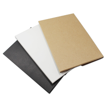 20Pcs/ Lot 10.5*16+0.5cm Postcard Photo Universal Kraft Paper Package Box Kraft Paper Gift Event Wishes Card Invitation Envelope