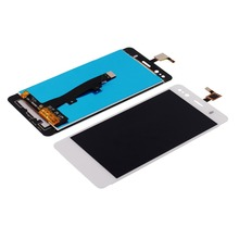 For BQ Aquaris A4.5 LCD Display Touch Screen Digitizer Assembly Mobile Phone LCD Screen Replacement