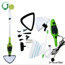 10in1 handheld steam cleaner water steamer eco-friendly mop cleaner with different clean nozzles cleaner (Arrive you 5-7days)