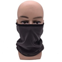 Winter Fleece Balaclava Hunting Tube Neck Warmer Fishing Hat Available Keep Warm Wind-Proof Multifunctional Protect The Neck