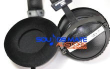 Thick Velour Ear Pads Cushion For Beyerdynamic DT 440 770 880 990, T5P T70 T90,CUSTOM ONE PRO, DT T HS Series Headphone
