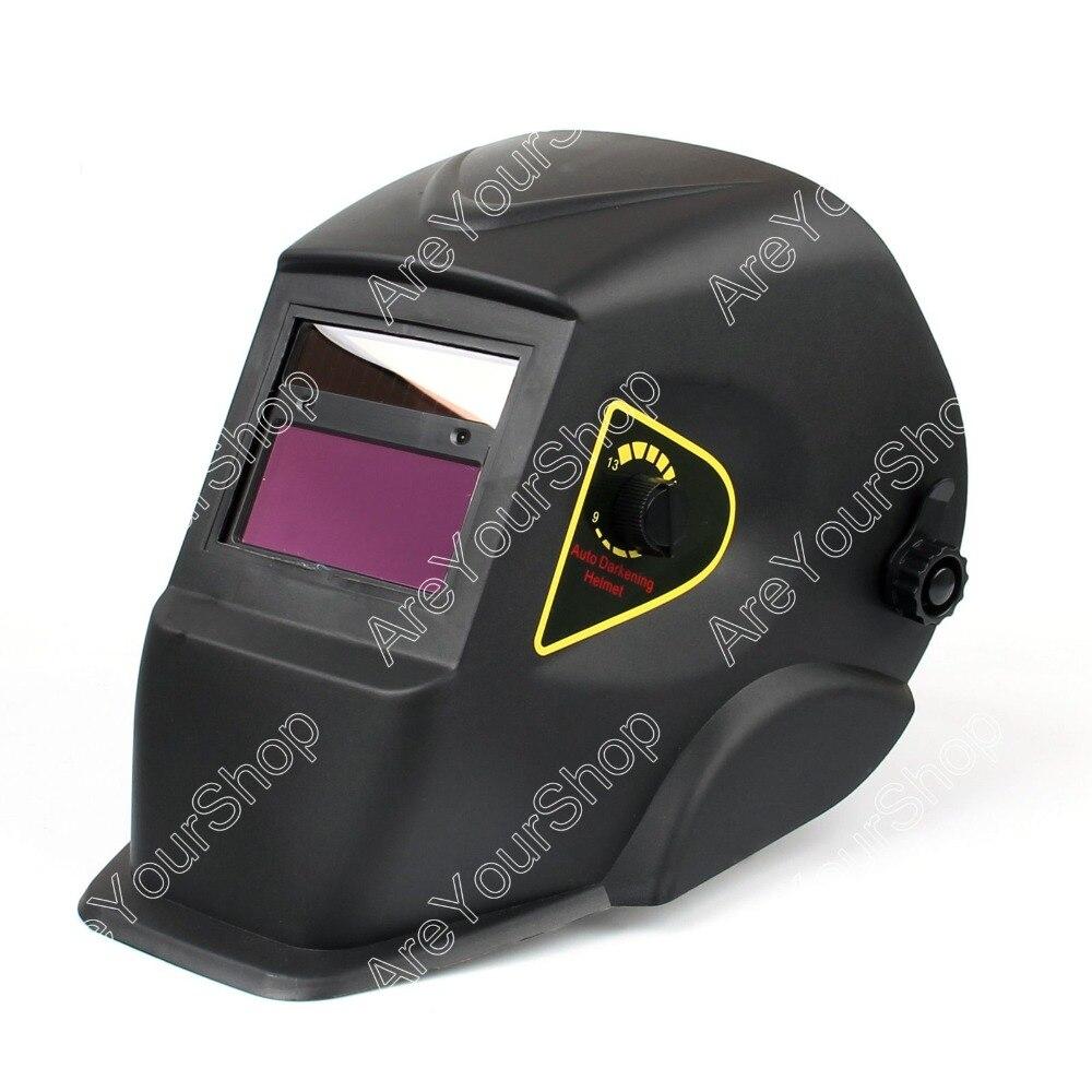 Auto darkening welding helmetwelding maskMIG MAG TIG