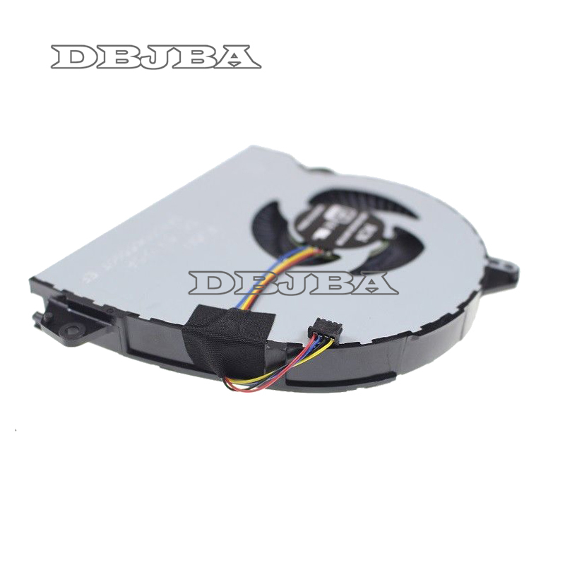 New CPU Cooling Fan for Asus ROG Strix GL553VD-DS71 FX53V FX53VD KX53VE CPU fan