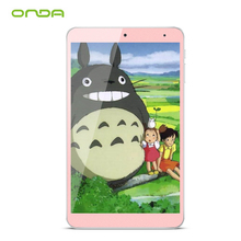 Onda V80 SE Android 5.1 Tablet PC 8.0'' 1920*1200 OGS IPS Screen Allwinner A64 Quad Core 2GB + 32GB Dual cameras Phablet
