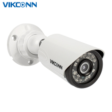 VIKCONN 1080P Full HD AHD Security Camera 2.0 Mega Pixel CCTV Cameras Weather Proof Video Surveillance Camera