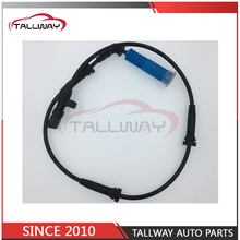 Free Shipping New Genuine ABS Wheel Speed Sensor Front 34 52 6 756 382, 34526756382 for BMW 325xi 330xi