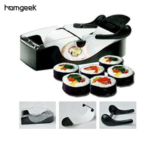 Perfect Roll Sushi Maker Roller Machine DIY Easy Magic Gadget Cozinha Cocina Kitchen Accessories
