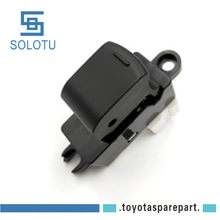 Driver Side Front Window Control Switch For Nissan Tiida 2007 25411-AX010(China)