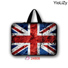 7.9 9.7 10.1 11.6 13 15 17 laptop case tablet bag PC sleeve handbag 13.3 14.4 15.6 17.3 inch computer notebook cover LB-24808