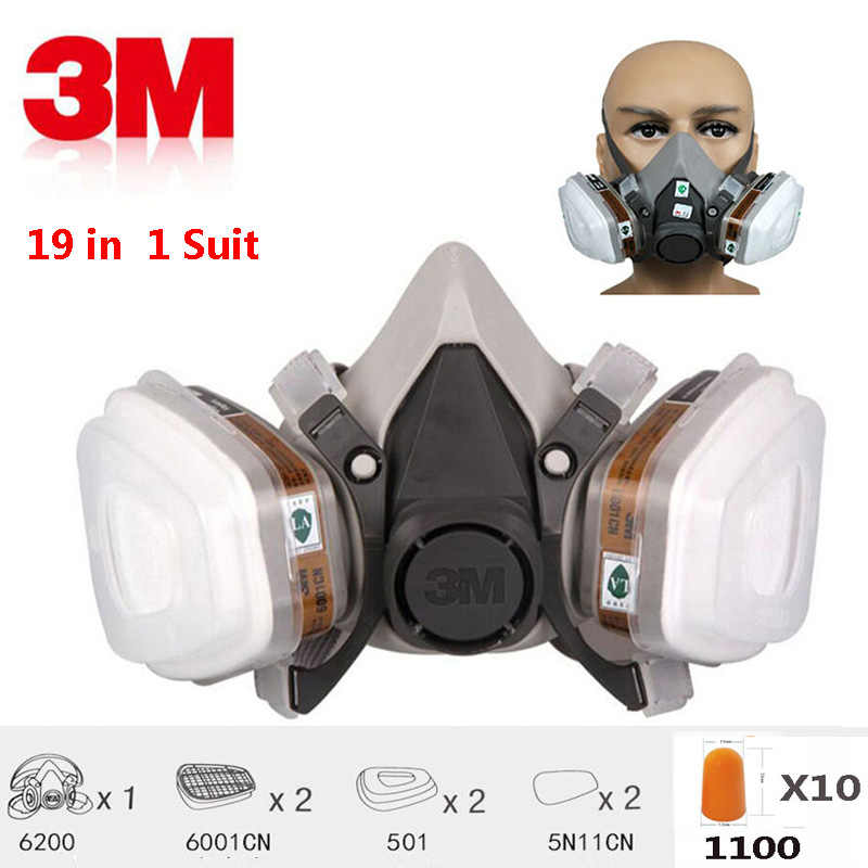 3m breathing mask n95