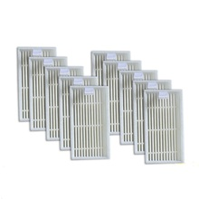 High Quality 10pcs hepa Filter for chuwi ilife V5 V3 V1 series ilife v5pro X5 v5s ilife v5 pro