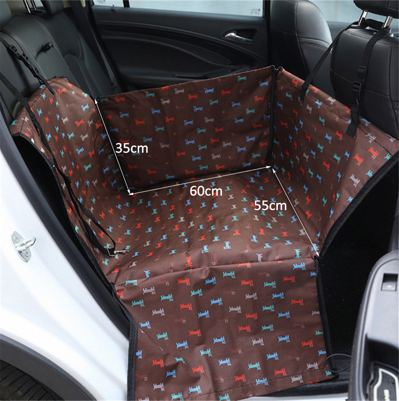 Dog Car Seat Covers (67)