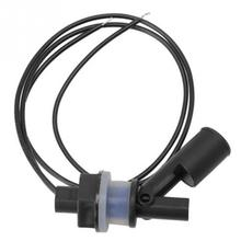 DC 110V 0.5W Tank Pool Liquid Water Level Sensor Horizontal Float Switch for pump indicator alarm electrical device Switch New(China)