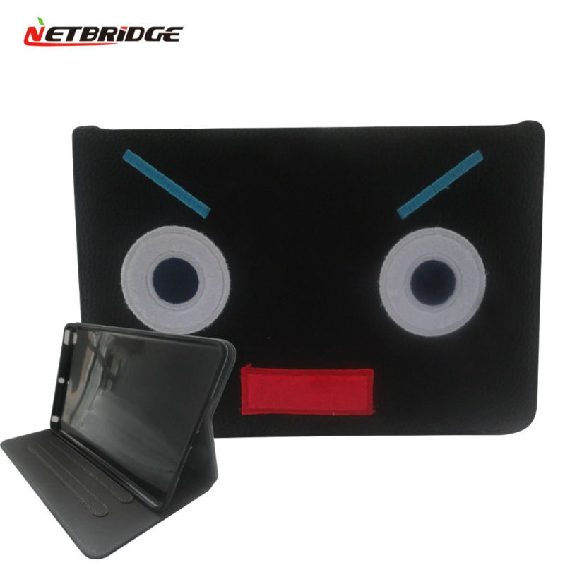 For Ipad 2 Case Ipad 234 Tablet Pad PU Leather Monster Pattern Smart Sleep Wake Up Function Folio Flip Stand Holder Shockproof<br><br>Aliexpress