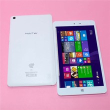 8 inch IPS Screen Tablet pc 1920x1200 2GB+32GB quad core Windows 8.1and Android 4.4 +Windows Tablets pc Z3736F(China)